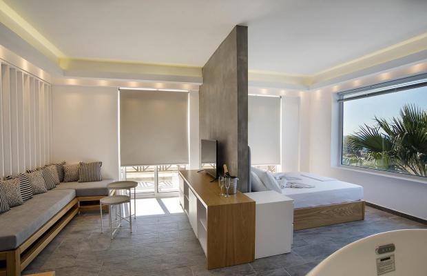 фотографии отеля Porto Kalamaki Hotel изображение №11