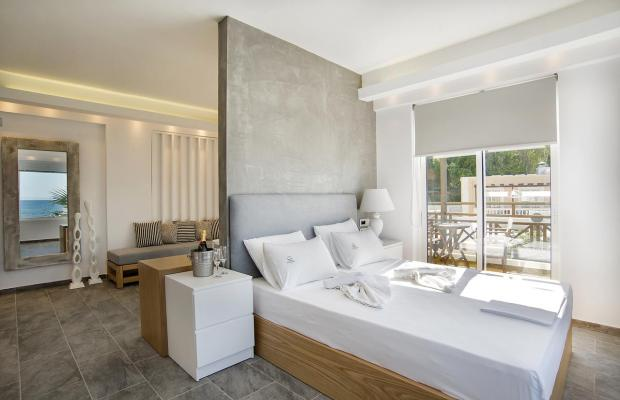 фото Porto Kalamaki Hotel изображение №10