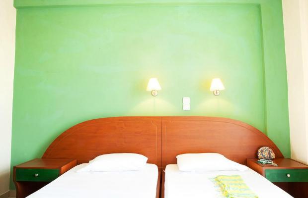 фото Porto Kalamaki Hotel изображение №6