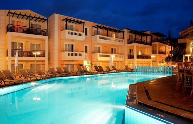 фотографии Porto Kalamaki Hotel изображение №4