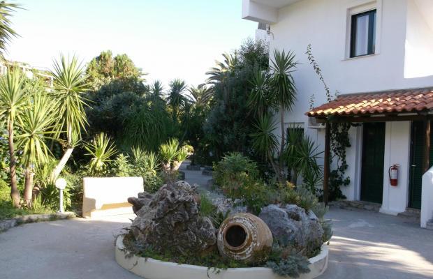 фото Sandy Beach Hotel Georgioupolis (ex. Akti Manos) изображение №2