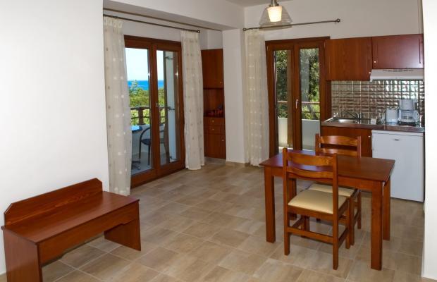 фотографии отеля Syia изображение №15