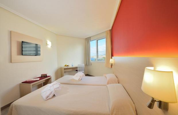 фото Hotel Troya  изображение №26