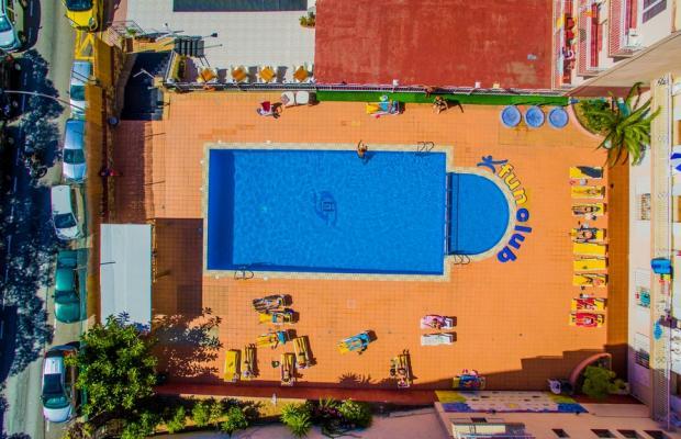 фото отеля Lloret Club Hotel Goya изображение №1