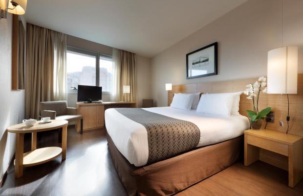 фото отеля  Eurostars Lucentum (ex. Hesperia Lucentum) изображение №37