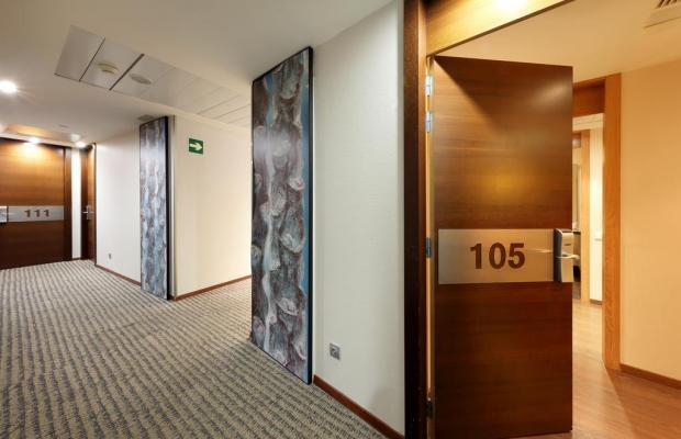 фотографии отеля  Eurostars Lucentum (ex. Hesperia Lucentum) изображение №19
