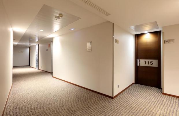 фотографии отеля  Eurostars Lucentum (ex. Hesperia Lucentum) изображение №3