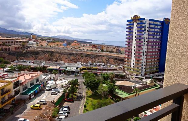 фотографии отеля Club Paraiso изображение №23
