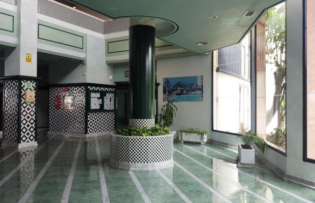фото отеля Club Paraiso изображение №17