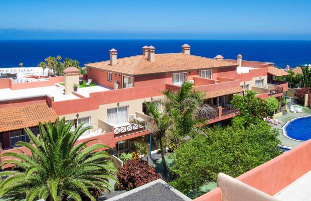 фотографии отеля El Cerrito изображение №3