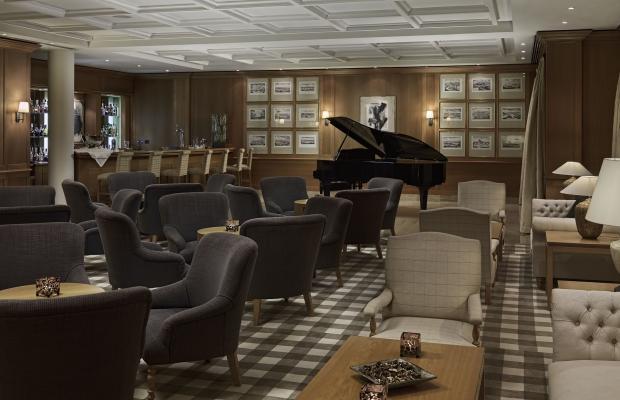 фото отеля Hotel Las Madrigueras изображение №13