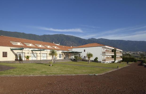 фото Parador de la Palma изображение №14