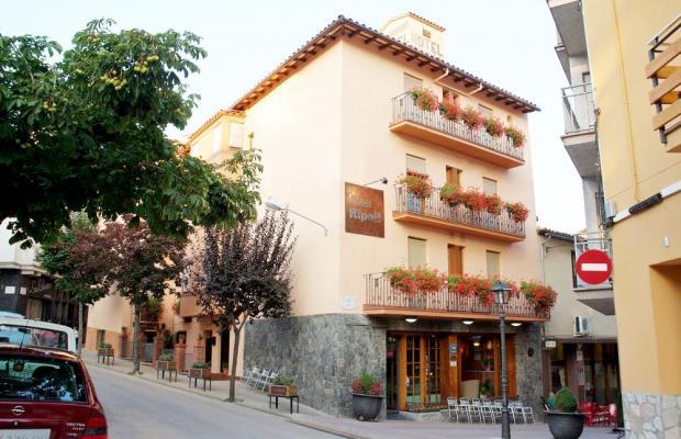 фото отеля Ripoll Hotel изображение №1