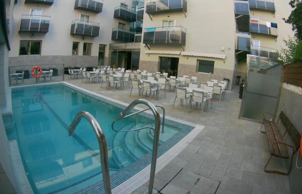 фото отеля Hotel TossaMar (ex. Mare Nostrum) изображение №1