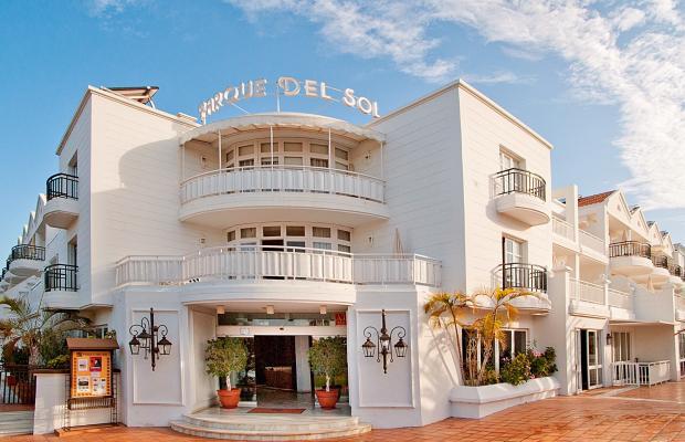 фото отеля Parque Del Sol изображение №73