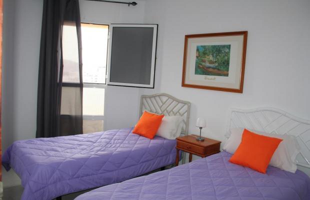 фото отеля Torres de Yomely изображение №21