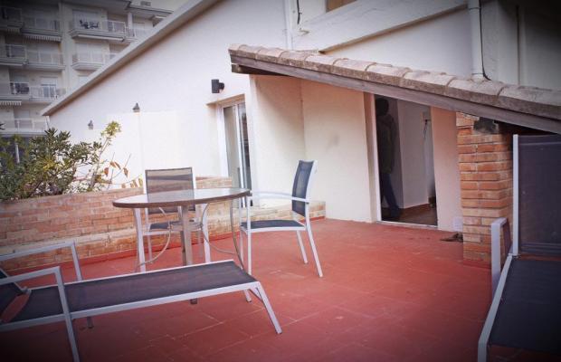 фотографии отеля Thalassa Sport Spa изображение №35