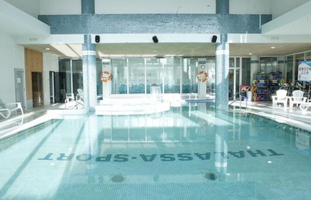 фотографии отеля Thalassa Sport Spa изображение №11