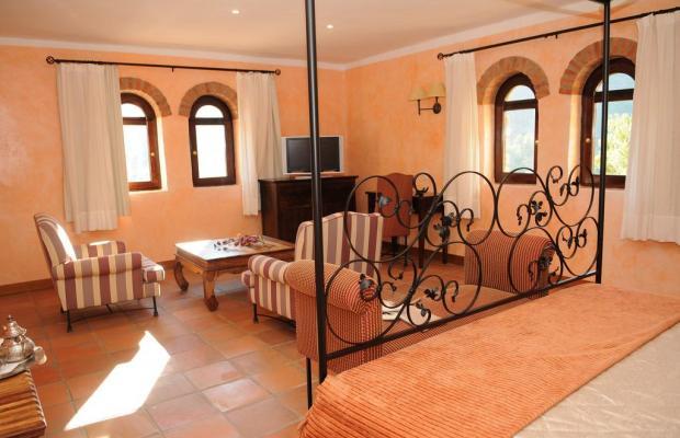 фотографии отеля Figuerola Resort & Spa изображение №27