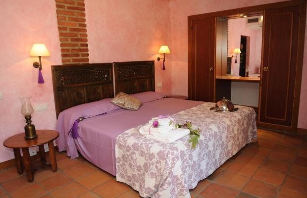 фото отеля Figuerola Resort & Spa изображение №13