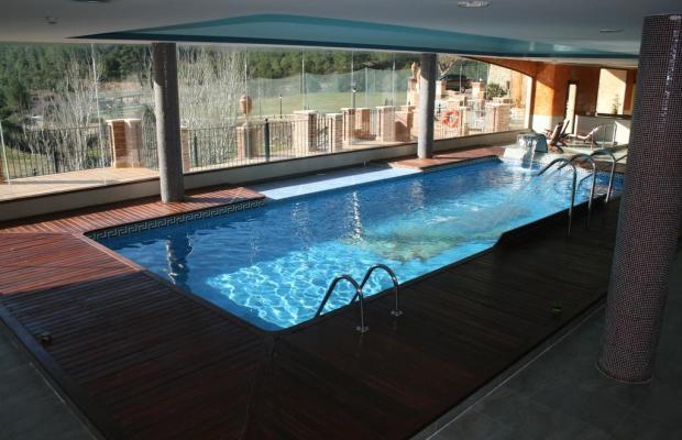 фотографии Figuerola Resort & Spa изображение №8