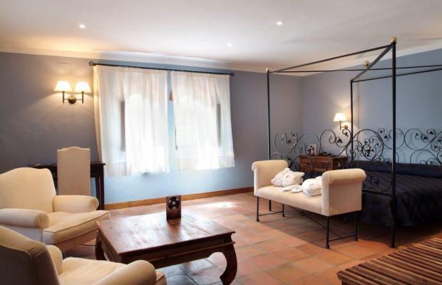 фотографии отеля Figuerola Resort & Spa изображение №3