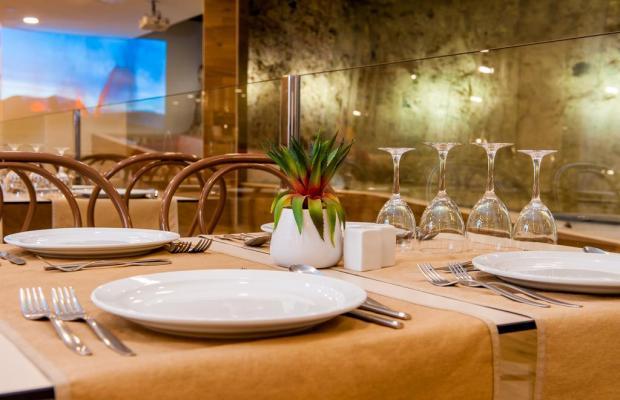 фото отеля Kn Aparhotel Panorаmica (Kn Panoramica Heights Hotel) изображение №25