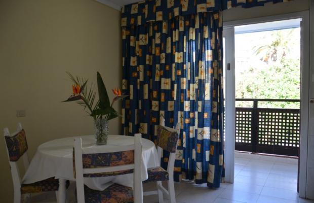 фото Pez Azul Apartments изображение №10
