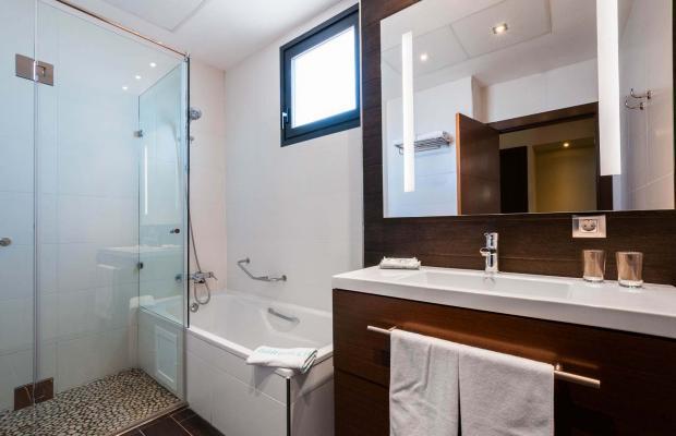 фото Hotel Ciudad de Alcaniz (ex. Calpe) изображение №50