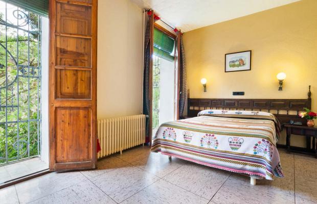 фотографии отеля Hostal de la Trucha изображение №35
