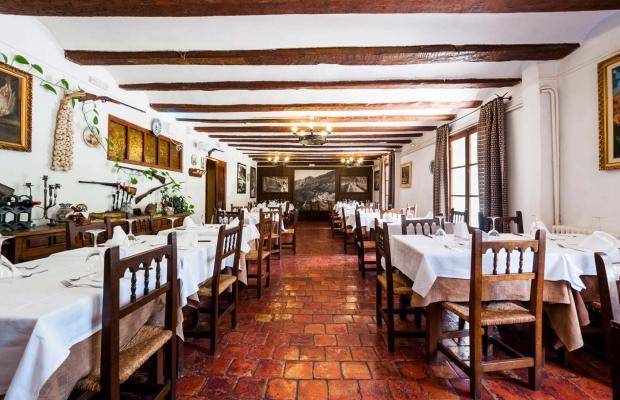 фотографии отеля Hostal de la Trucha изображение №23