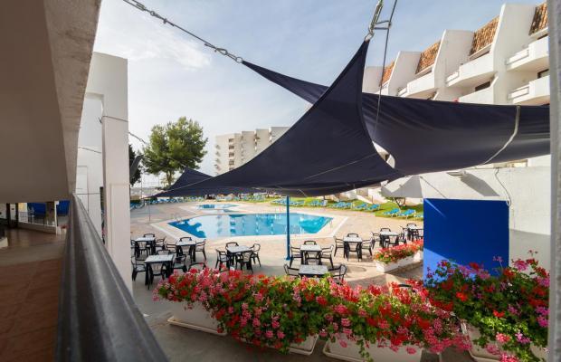 фотографии отеля Complejo Eurhostal изображение №23