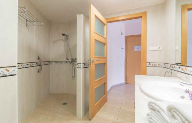 фотографии отеля Complejo Eurhostal изображение №7