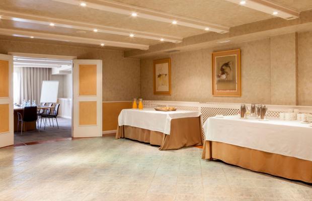 фотографии AC Hotel by Marriott Ciudad de Toledo изображение №28