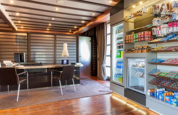 фото отеля AC Hotel by Marriott Ciudad de Toledo изображение №9