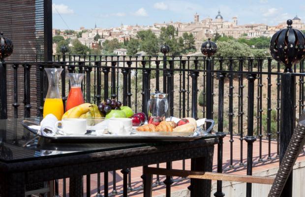 фото AC Hotel by Marriott Ciudad de Toledo изображение №2