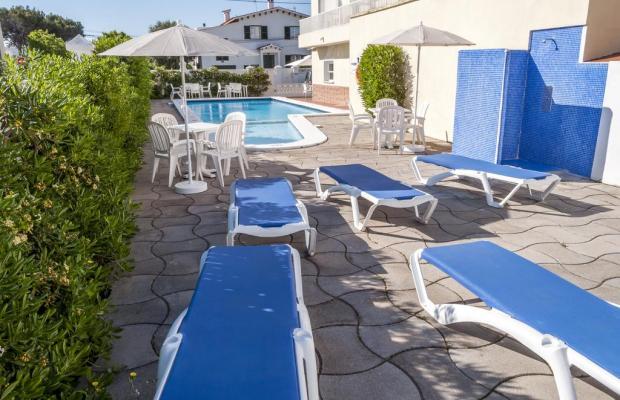 фото отеля Madrid Hotel изображение №37