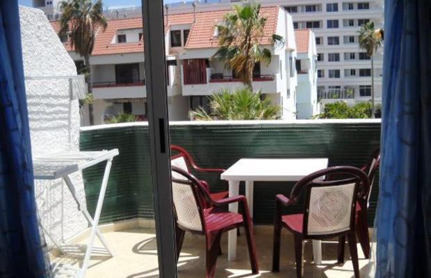 фотографии отеля Playa Honda изображение №3