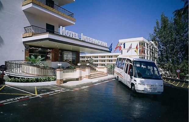 фотографии Internacional Hotel изображение №4
