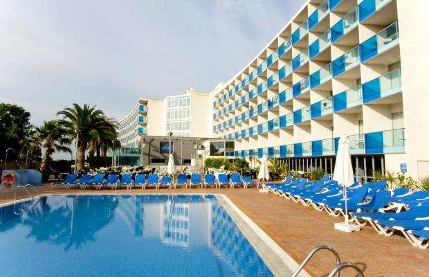 фото отеля NubaHotel Coma-Ruga (ex. Vita Comarruga; Marvel Coma Ruga) изображение №9