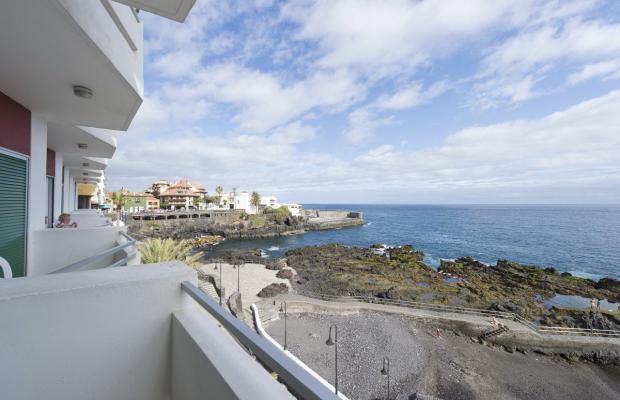 фото отеля San Telmo изображение №33