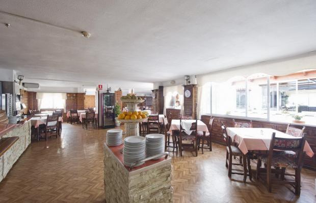 фотографии отеля San Telmo изображение №27