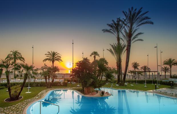 фото RH Bayren Hotel & Spa изображение №6
