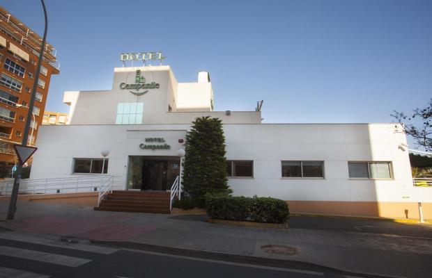 фото Campanile Alicante изображение №2