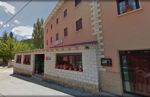 фото Apartamentos Jucar - Hotel Rural изображение №2