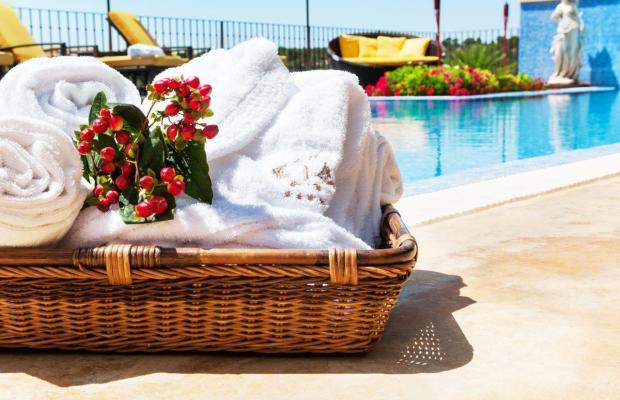 фото Palacio Villa de Alarcon & Spa (ex. Spa Villa de Alarcon) изображение №22