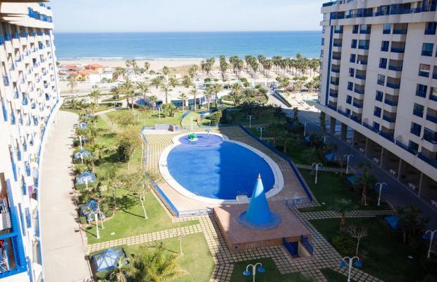 фото отеля Patacona Resort изображение №1