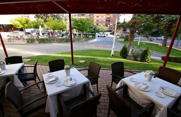 фотографии отеля Torremangana изображение №15