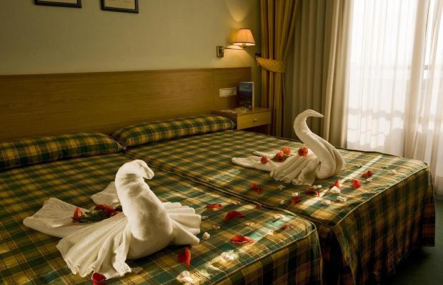 фотографии отеля Hotel Oca Vermar изображение №31