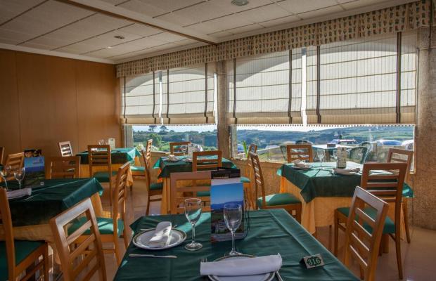 фотографии отеля Hotel Oca Vermar изображение №11
